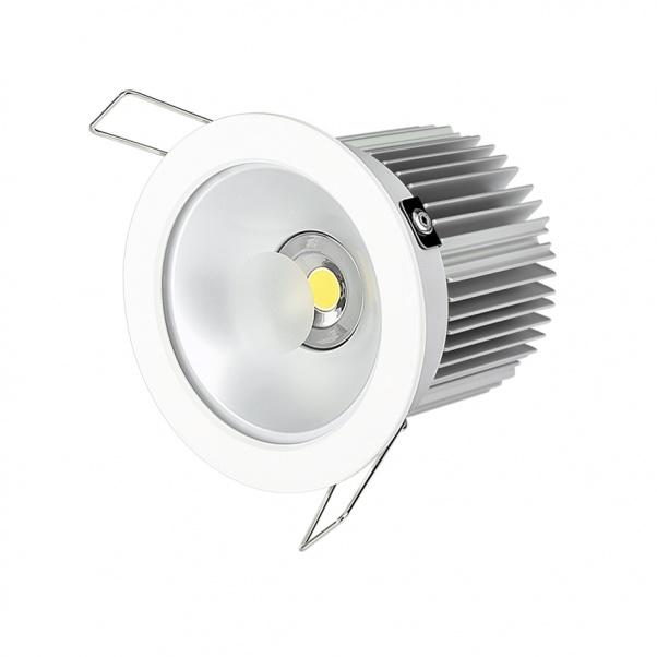 COB Down Light, Super value down light, Aluminum down light, Plastic down light, led spot light