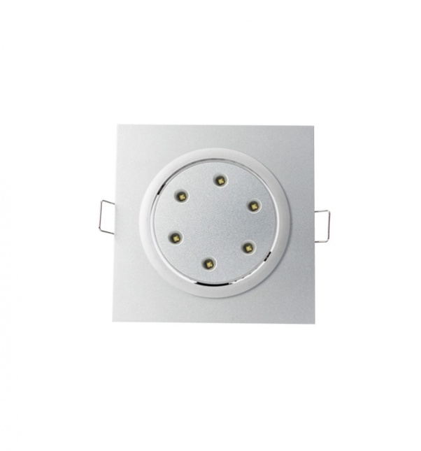 Grid down light factory, Grid down light manufacturer, Grid down light, Down light, Two heads down light