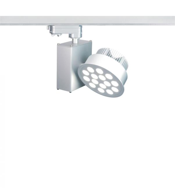 高壓軌道燈,LED高壓軌道燈,單迴路高壓軌道燈,3電路的高壓軌道燈,軌道燈,射燈