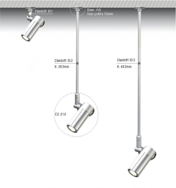 LED天花燈,COB筒燈,COB天花燈,COB光源,COB筒燈