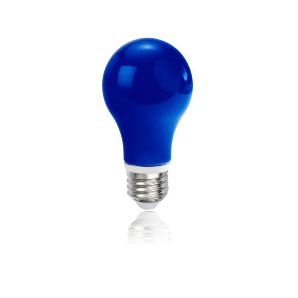 LED顏色燈泡,LED球泡燈