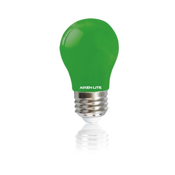 LED彩色球泡