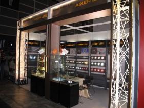 2009-10-27 香港燈飾展覽會