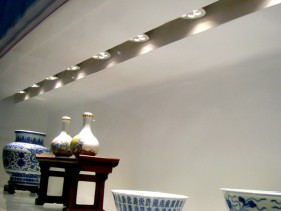 天花燈 - 杭州
