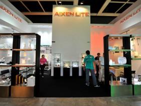 2008-10-27 香港燈飾展覽會
