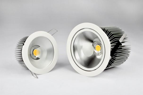 COB天花燈