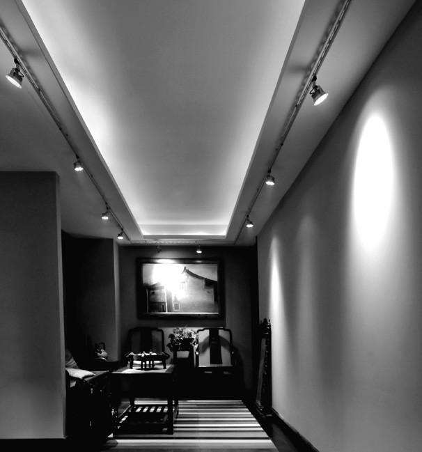 LED軌道燈