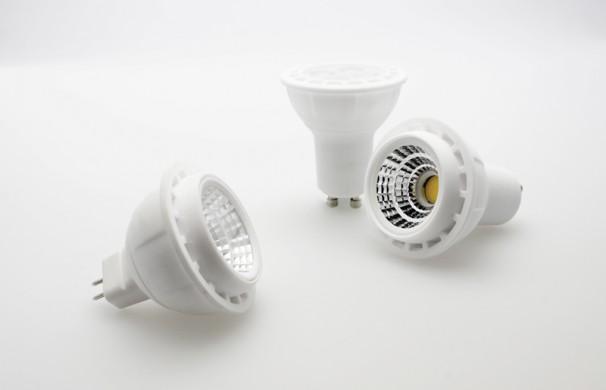 LED MR 16供應商