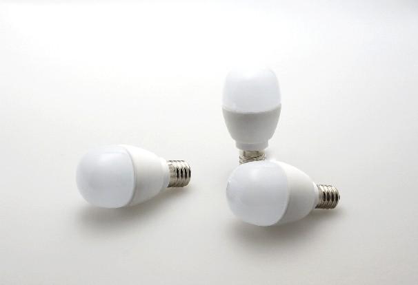LED微型燈